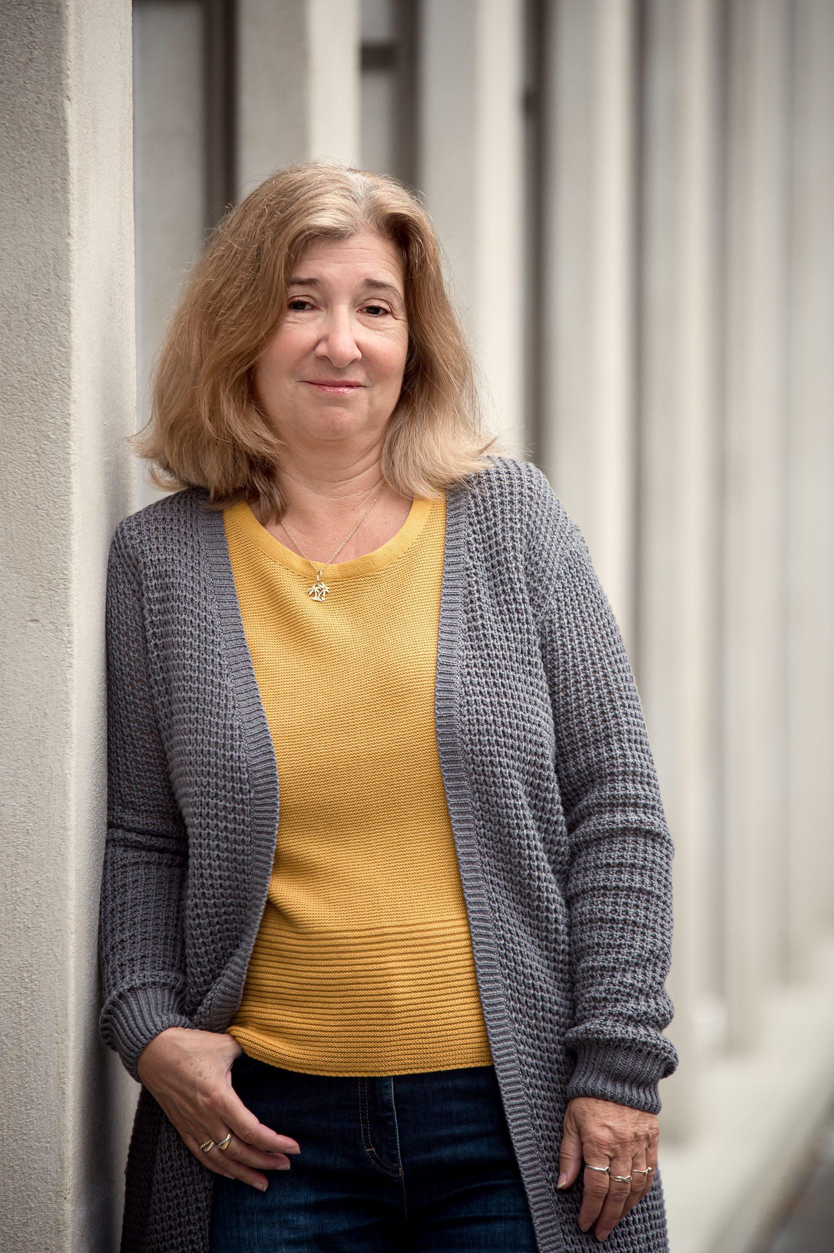 Heilpraktikerin Marion Krönert